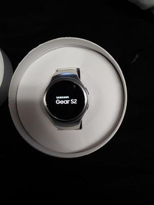 Samsung Gear 2 smartwatch for Sale in Bentonville, AR