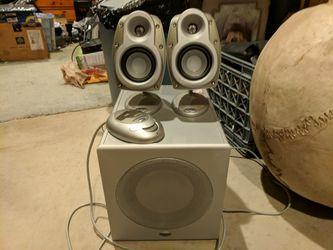 Klipsch multimedia speakers for Sale in Sykesville,  MD