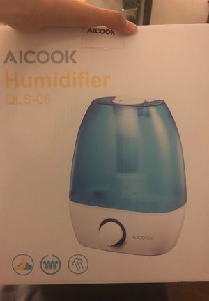 Humidifier for Sale in Hemet, CA