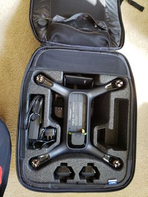 3DR solo drone+Gopro 4+a lot accessories for Sale in Chino Hills, CA