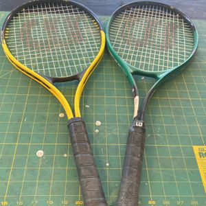 Wilson Tennis Rackets Cheap! for Sale in Gilbert, AZ
