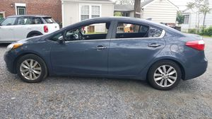 2014 Kia Forte for Sale in Silver Spring, MD