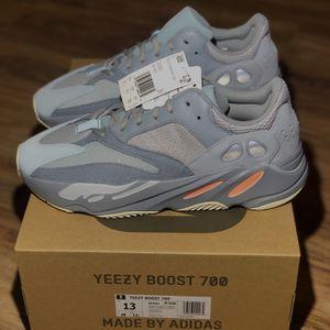 Adidas Yeezy Boost 700 V1 Inertia Size 13 for Sale in Santa Fe Springs, CA