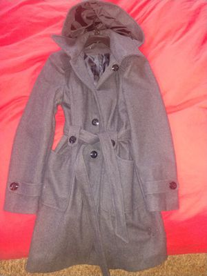 Liz Claiborne wool coat for Sale in Pinetop-Lakeside, AZ