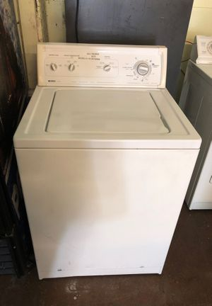 Kenmore Top load washer for Sale in San Jose, CA