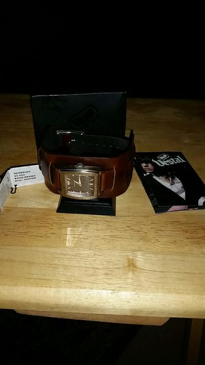 Rare vintage Vestal watch for Sale in Tempe, AZ