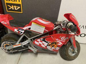 Razor pocket bike for Sale in Litchfield Park, AZ