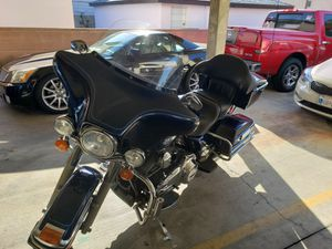 Harley Davidson Motorcycle for Sale in Los Angeles, CA