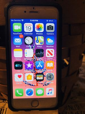 iPhone 6 T-Mobile 16g for Sale in North Providence, RI