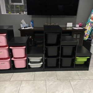 Toy Organizer for Sale in Chicago, IL