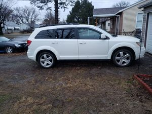 09 dodge journey sxt for Sale in St. Louis, MO