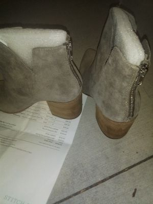 Brand New Steve Madden Wshoes for Sale in Costa Mesa, CA