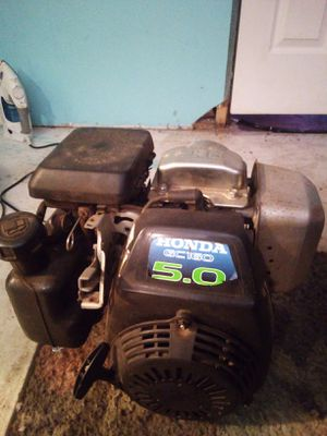Honda HC26 pressure washer for Sale in Sweet Home, OR