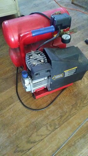 Portable air compressor for Sale in Orlando, FL