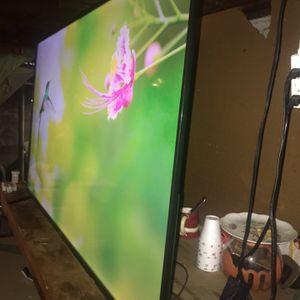 Onn 58in 4K HDR Rouku Tv for Sale in West Warwick, RI
