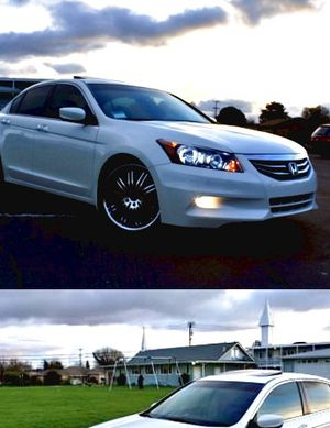2009 Honda Accord for Sale in Washington, DC