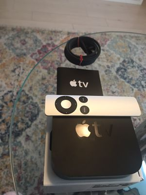 Apple tv for Sale in Miami Beach, FL