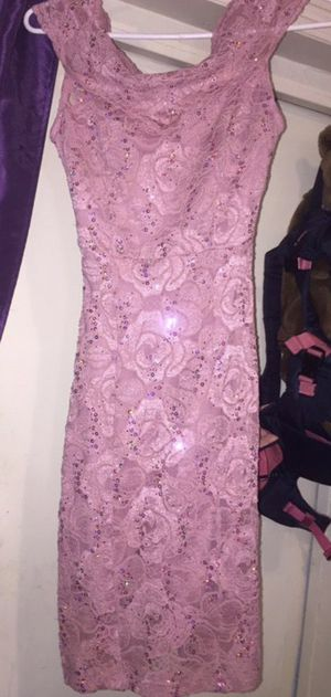 Off Shoulder Dress for Sale in Los Angeles, CA