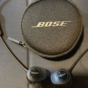 Bose soundsport for Sale in Partridge, KY