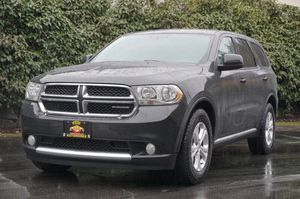 2011 Dodge Durango for Sale in Edmonds, WA