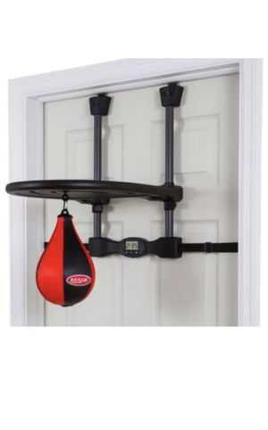 Adjustable speed bag for Sale in Tallahassee, FL