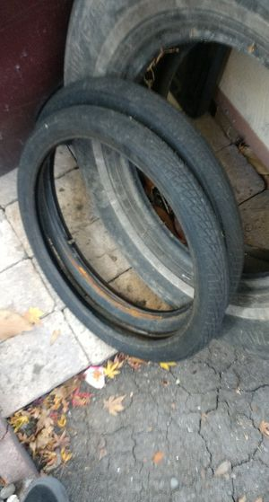 20inch tires for Sale in Hayward, CA