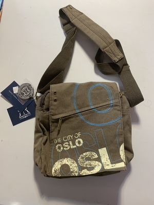 Small messenger bag Oslo for Sale in Brooklyn, NY