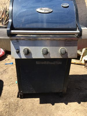 Vermont Casting Propane BBQ Works No Issues $40 for Sale in El Segundo, CA