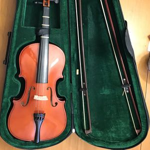 Cremona Violin for Sale in Fairburn, GA