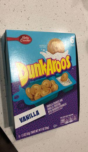 Dunkaroos for Sale in Pembroke Pines, FL