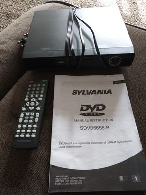 Dvd player for Sale in Elgin, IL