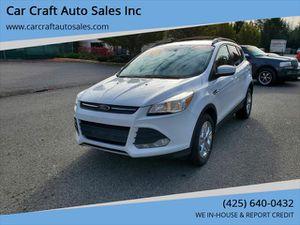 2013 Ford Escape for Sale in Brier, WA