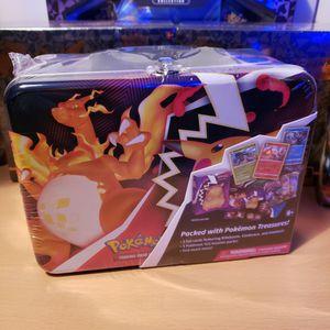 Pokemon Treasure Chest Tin Box for Sale in Garden Grove, CA