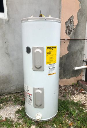 Water Heater 30 gallon for Sale in Miami, FL