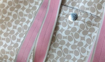 Coach Diaper Bag for Sale in North Richland Hills,  TX