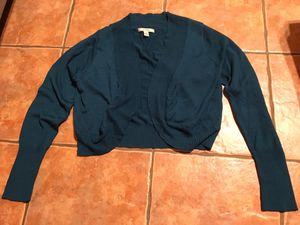 Women's (Size M) Merona Bolero Type Sweater for Sale in Georgetown, TX