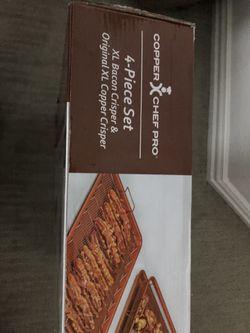 Copper Chef Pro for Sale in Frisco,  TX