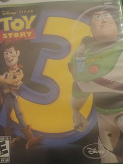 Toy Story 3 for Sale in Huntington Beach,  CA