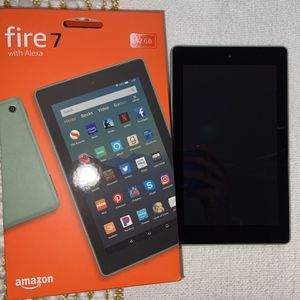 Amazon Fire 7 With Alexa for Sale in Sherwood, OR