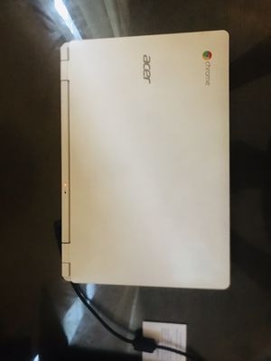 Acer Chrome Book for Sale for sale  New York, NY