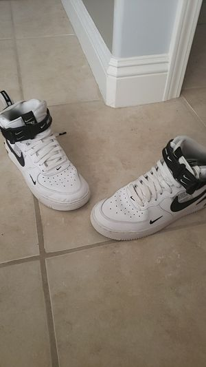 Nike air force 1 shoes for Sale in Bakersfield, CA