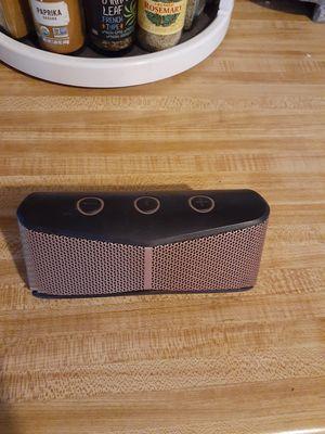 Logitech Bluetooth speaker for Sale in Lakewood, CO