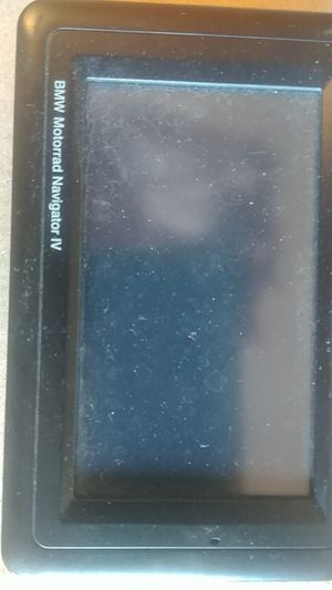BMW GPS NAV 4 for any bmw model that takes NAV. for Sale in Leander, TX