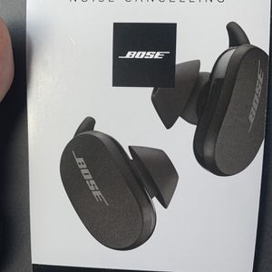 Brand New Bose Sound Sport Earbuds for Sale in San Diego, CA