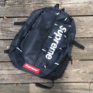 SS17 Supreme Backpack for Sale in Atlanta, GA