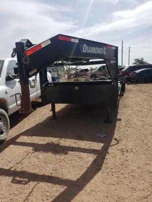 2017 traila for Sale in Odessa, TX
