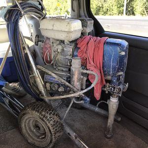 Se vende una Máquina Graco 5900 En perfectas condiciones for Sale in Orlando, FL