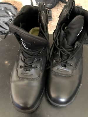 Maelstrom military Leo boots size 11 for Sale in Huntington Beach, CA