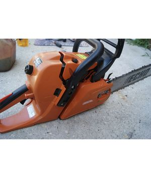 Chainsaw ECHO for Sale in Austin, TX