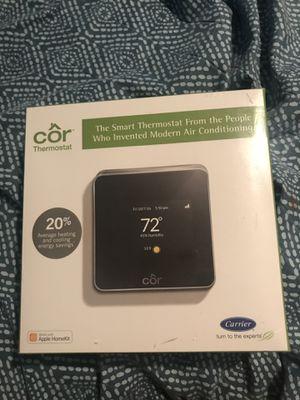 COR thermostat. $200 each for Sale in Modesto, CA